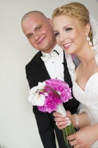 Dj Rany dj na wesele elbląg Agnieszka i Tomek