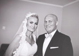 Dj Rany Dj na wesele elbląg Karolina i Pawel