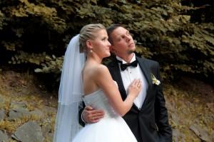 Dj Rany dj na wesele elbląg Monika i Pawel