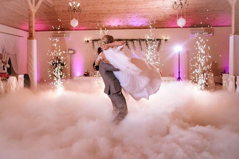 Taniech w chmurach